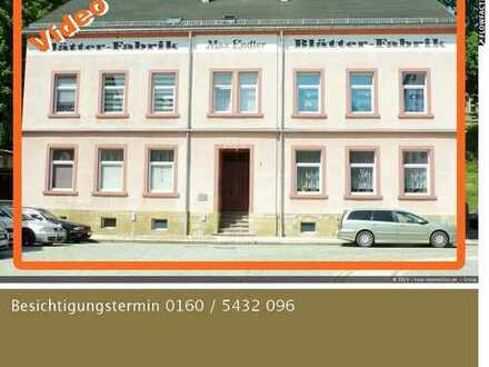 Mehrfamilienhaus mit 6 Wohneinheiten - Sächsische Schweiz