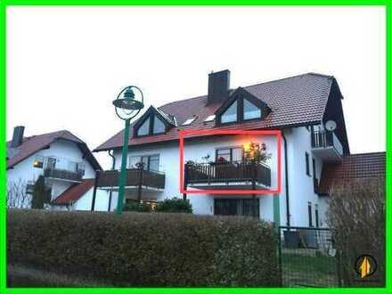 ⭐2-ZKB ETW im 1. OG nahe Dresden