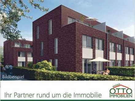 Attraktives Neubau-Reihenendhaus in Top-Lage von Münster!