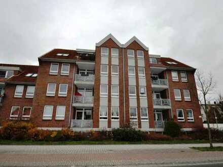 Nähe Zentrum - gemütliche top modernisierte Wohnung !!!