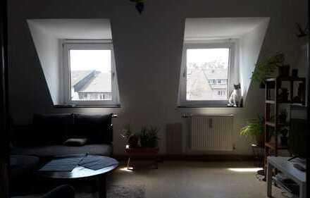 Attraktive 3-Zimmer-Wohnung mit EBK in Kalk, Köln