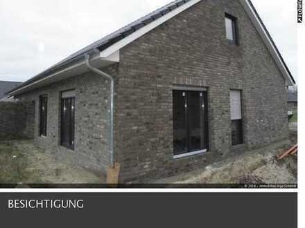 Ebenerdiges Wohnen! - Doppelhaushälfte! - Neubau! - KfW 55!