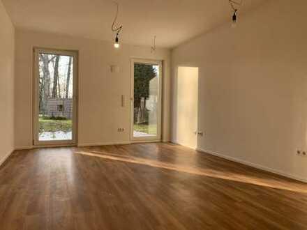 Moderne Nürnberger Eigentumswohnung sucht Kapitalanleger! Jetzt klicken!