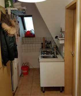 Schöne 2 Zimmer Wohnung in Ingolstadt