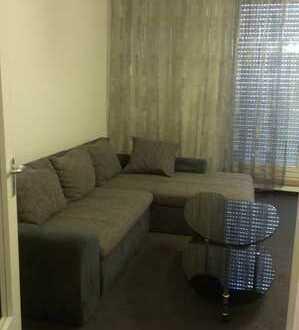 Möblierte 2-Zimmer-Wohnung in Berlin-Mitte