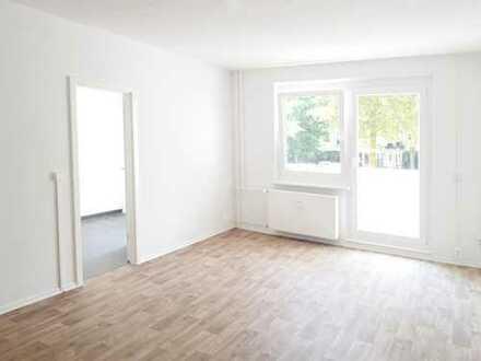 Alte Hülle neuer Kern *Individueller Grundriss* Modernisierte Wohnung im modischen Design