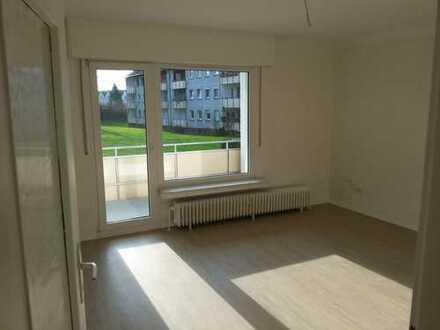 Seniorengerechte Wohnung mit Balkon und neuem Duschbad