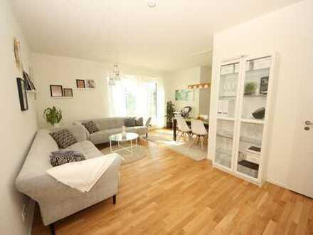 3D RUNDGANG - Großzügige 3-Zimmer-Wohnung mit sonniger Dachterrasse!