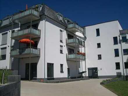 Ruhige u. Familienfreundliche 3-Zimmer-Wohnung in gepflegter Neubauanlage