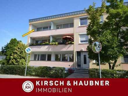 Perfekt für das Paar! Ideale 3-Zimmer-Wohnung in zentrumsnaher Lage,  Neumarkt - Weinberger Straße