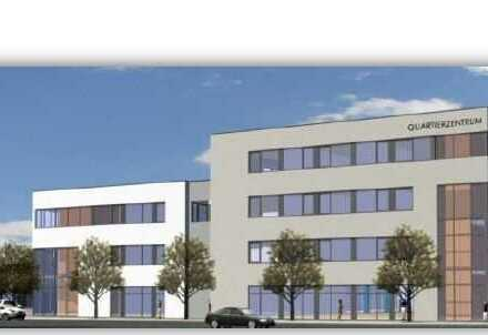 1.200m² Bürofläche im Quartierzentrum Gröpelingen