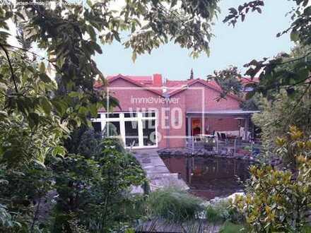 Das exklusive Architektenhaus in Sackgassenlage!