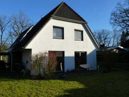 Schönes Haus mit vier Zimmern in Bremen, alt Borgfeld