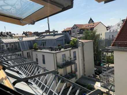 rand Room // Hochwertiges Co-Living - fully furnished, top Lage und inkl. Cleaningservice