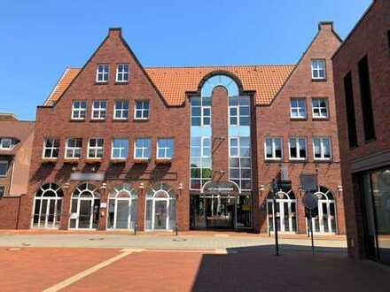 Meppen-Zentrum: Ladenfläche mit ca. 169 qm im Eingangsbereich der Rathauspassage zu vermieten!