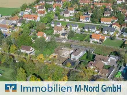 Neubau von 4 familienfreundlichen Doppelhaushälften in grüner Lage von München- Feldmoching