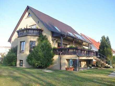 Exklusives Einfamilienhaus mit Einliegerwohnung in ruhiger Lage im Ostseebad Zinnowitz
