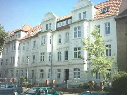 2-Zimmerwohnung DG in Dessau Nord am Schillerpark