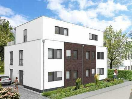 Hier entsteht Ihr neues Zuhause! *PROVISIONSFREI*