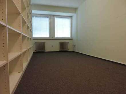 Büroflächen in zentraler Lage