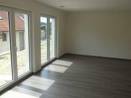 Moderne 3-Zimmer Wohnung in Tandern