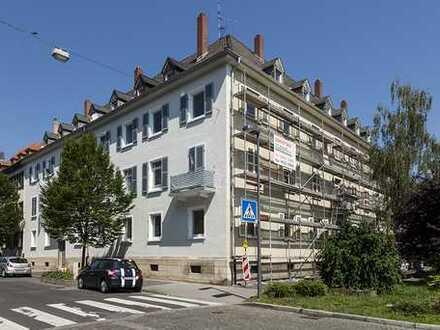Frisch renovierte 4-Zimmer-Wohnung in Neustadt