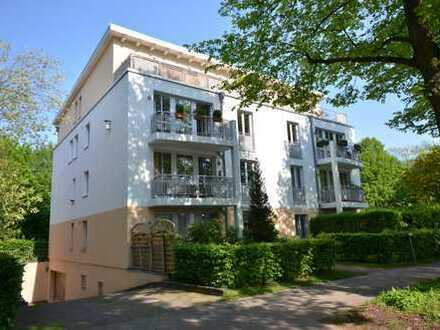 Attraktive Wohnung in ruhiger Lage (Bj.2002) - Süd/Westterrasse – 1 TG Stellplatz