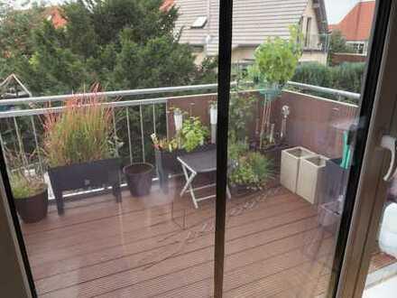 WG Zimmer 12 qm in Braunschweig Thune, naturnah, ruhig