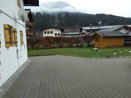 Sonniges Zimmer in 2er WG, zentral in Berchtesgaden