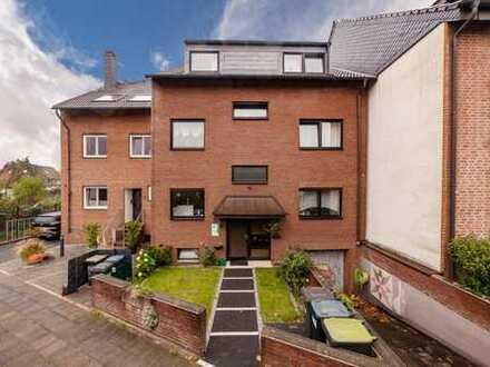 Tolle 3-Zimmer Wohnung in Duisburg-Huckingen zu vermieten!!! Ruhige Lage!!!