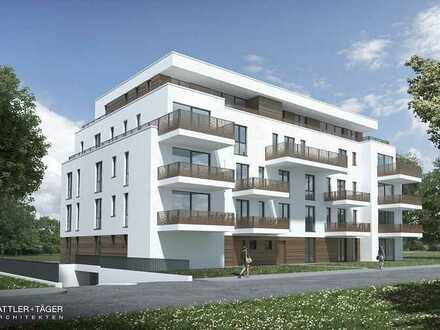 Exklusive Eigentumswohnung am Heumarkt-Viertel