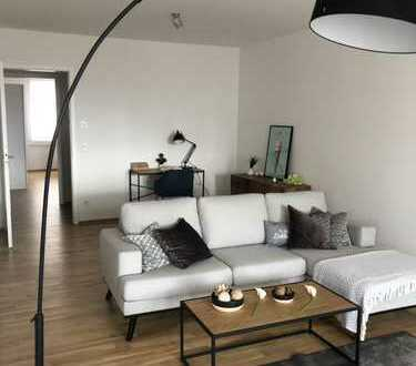 Perfekt geschnittene 4-Zimmerwohnung in direkter Innenstadtlage!