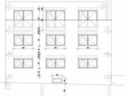 Neubau ! Schöne helle 2-3-Zimmerwohnungen zur Vermietung