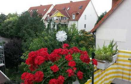 Schöne Dachgeschosswohnung in Griesheim