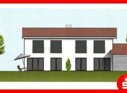 4 Neubau-Doppelhaushäflten in Ottobeuren