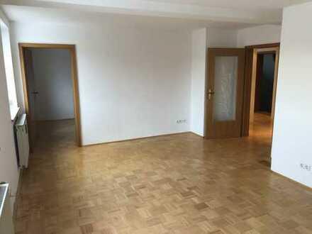 Schöne helle zwei Zimmer Wohnung im Herzen von Donauwörth Kronengasse