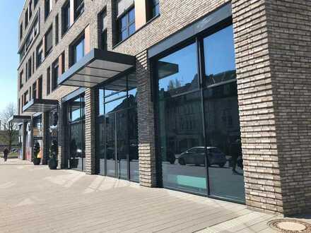 Ihr neues 170 m² Büro im Erdgeschoss | PROVISIONSFREI über RUHR REAL