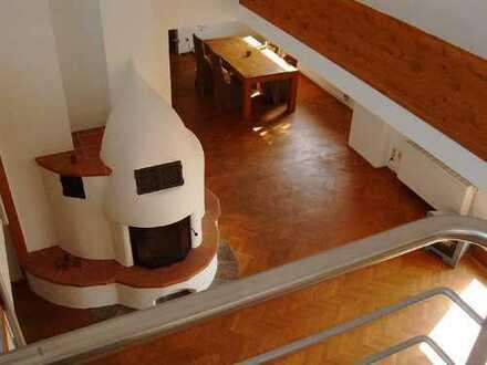 Traumhafte Penthauswohnung mit herrlichem Ausblick und Galerie