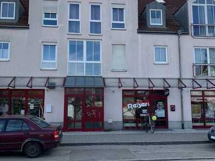 **Schaufenster-Fahrschul-Laden** in bester Lage von Markt Indersdorf