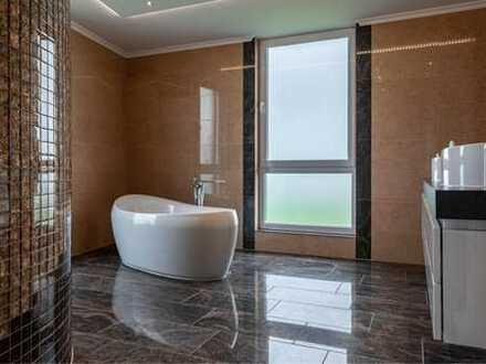 Luxuriöses Penthouse mit toller Aussicht in Main-Taunus-Kreis, Flörsheim am Main