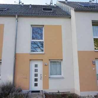 Modernes RMH mit kleinem Garten Nürnberg-Thon / Haus mieten