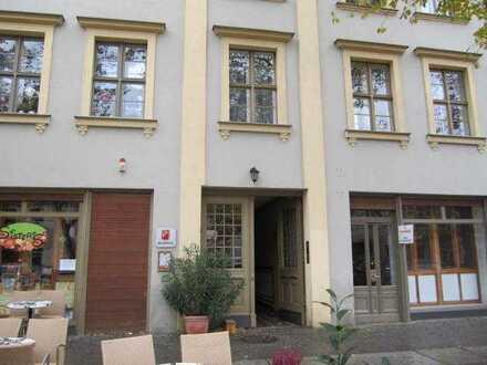 Wohnen im Zentrum von Potsdam