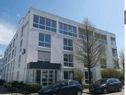 Co Work Area Einheit 7: 3 modernisierte Büroeinzelzimmer inkl. (Empfang/Küche/Toiletten)