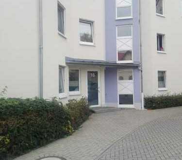 Tolle 1-Zimmer-Wohnung in der Jahnstraße 16 (zentrumsnah)