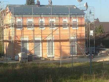Energieeffizienz Haus: Neubau und Erstbezug im nördlichen Landkreis FFB