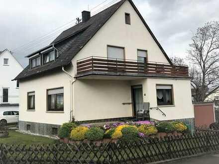 Attraktives und modernisiertes 6-Zimmer-Einfamilienhaus in Kirchberg (Hunsrück), Kirchberg