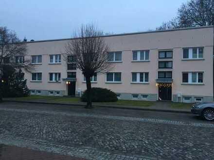 Wohnen umgeben vom Steckby-Lödderitzer Forst! Attraktive 3-Raum-Wohnung in Coswig/Klieken