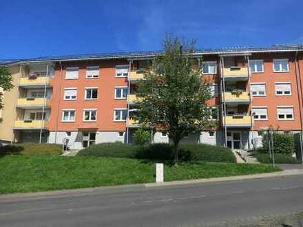 Große Wohnung am Lindenberg zu vermieten