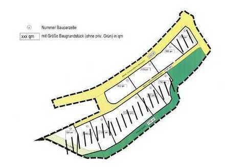 Baugrundstücke für Mehrfamilienhäuser in Gerolsbach / Nähe S2 Petershausen