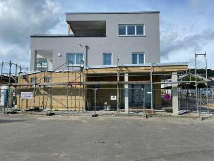 Gewerbeimmobilie für Büro, Praxis u.a. Erstbezug demnächst!